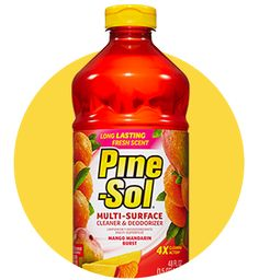Pine Sol Add A Short Pour To Each Laundry Load Great