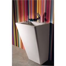 Laufen Bathroom Fittings Washbasin catalog on Designbest: browse it and find out design and furniture ideas for your home. Alessi, Sink, Canning, Bathroom, Sink Tops, Washroom, Vessel Sink, Vanity Basin, Full Bath