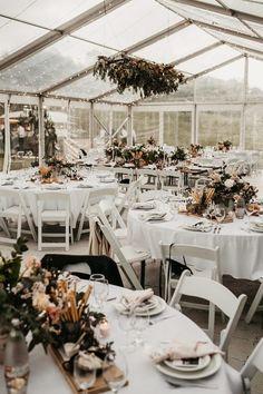 Wedding Reception Food Lovely and elegant tent wedding reception Wedding Reception Image, Tent Wedding, Wedding Receptions, Wedding Reception Decorations, Wedding Ceremony, Dream Wedding, Wedding Day, Wedding Music, Decor Wedding