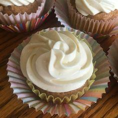Pumpkin Pie Cupcakes - Allrecipes.com