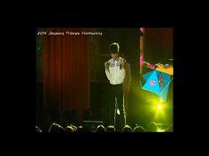 2014 Jaejoong Triangle Fanmeeting DVD (スクワット,愛らしくダンス編)