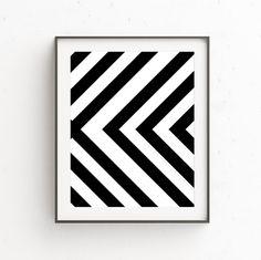 Modern Art Contemporary Art Art Work Black and White Art