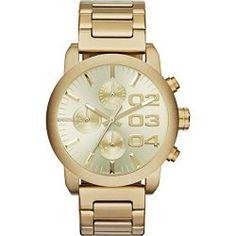 c8dd4dc9acc7a Diesel Watches Flare Watch