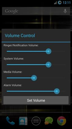 Volume Control Plus PRO v2.5.1 Requirements: Android v2.2+ Overview: Easily control your ringer, notification, system, alarm, and in-call volumes! You can also hide volumes that you do not usually change.