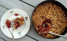 igen veszek részt az Oatmeal, Baking, Breakfast, Recipes, Food, The Oatmeal, Morning Coffee, Rolled Oats, Bakken