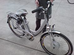 Electric bicycles to be a $11 billion industry by 2020
