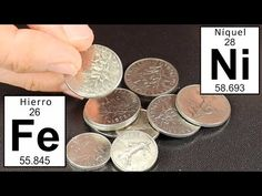 Truco de Monedas en Equilibrio - YouTube