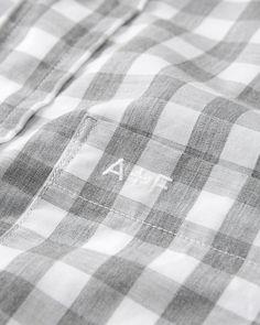 Mens Shirts Tops | Abercrombie.com