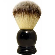 Classic Samurai Shaving Brush - Black Wood Handle #B-101 FREE SHIPPING $14.95   Visit www.BarberSalon.com One stop shopping for Professional Barber Supplies, Salon Supplies, Hair & Wigs, Professional Product. GUARANTEE LOW PRICES!!! #barbersupply #barbersupplies #salonsupply #salonsupplies #beautysupply #beautysupplies #barber #salon #hair #wig #deals #ClassicSamurai #Shaving #Brush #Black #WoodHandle #B101 #freeshipping