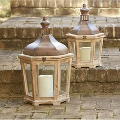 Dallas Outdoor Lantern & Reviews | Joss & Main