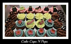 Entered by Sue Cakecupsnpops