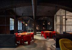 204 Best BAR images in 2019 | Bar counter, Restaurants, Bar lounge Itali Very Modern House Plans Html on