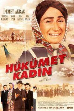 Hükümet Kadın izle Tek Parça 720p Full Yerli Filmler http://www.filmcikti.com/hukumet-kadin-izle.html