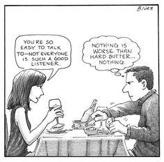Slide Show: New Yorker Cartoons February 9, 2015 - The New Yorker