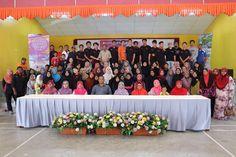 Program Komuniti Lestari 2017 di Felda Ulu Penggeli, Johor | Photos
