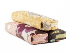 I've been doing more today at home and would love a fabric yoga bolster to use for certain poses.