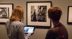 The US is opening up the Smithsonian's digitized art collection--Simply amazing!