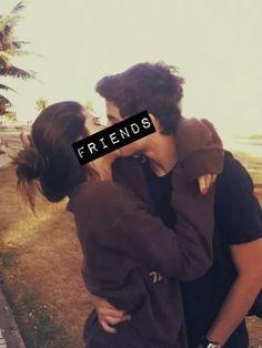 #friends #love #couple