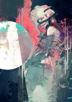 Art by ishida Sui