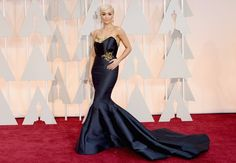 Rita Ora | All The Red Carpet Looks From The 2015 Academy Awards