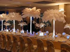 Wholesale Ostrich Feathers (Bulk) : Wholesale Wedding Supplies, Discount Wedding Favors, Party Favors, and Bulk Event Supplies