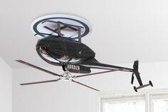 Cute Ceiling fan idea