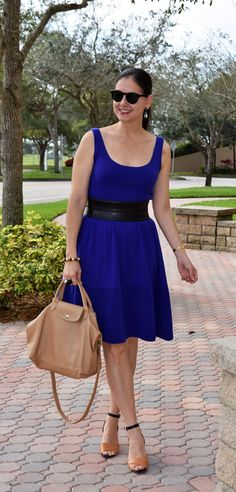 a-key-to-the-armoire-belted-dress