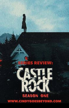 This Stephen King inspired series is set in the fictional town of Castle Rock, where bad things seem to happen to the residents. Castle Rock Stephen King, Steven King, Book Authors, Books, Hemlock Grove, Scary Movies, American Horror Story, Feature Film, I Movie