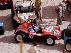 Meyers Manx Inc. Meyers & Co., is the original producer of fiberglass dune buggy kits. Manx Dune Buggy, Baja Bug, Sand Rail, Beach Buggy, Car Volkswagen, Dune Buggies, Pipe Dream, Car Stuff, Subaru