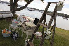#vintage #wedding #ceremony