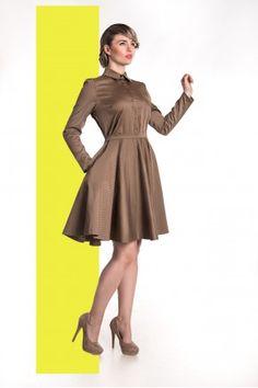 8100 Платье