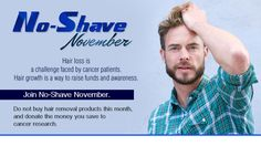 Are you participating in this No-Shave November? #vasectomyreversaldoctor #texas #frisco