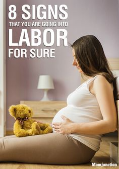 As you may know, there are plenty of signs that tell you if you're going into labour. It may differ from one to another but several signs are common in all pregnancies. Good, bad, weird and just plain bizarre – keep reading if you want to know what the major labour signs are!