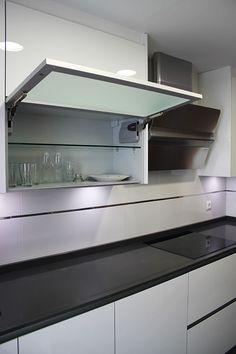 #diseño de #cocina Diseño de cocinas en Getafe Barrio Los Molinos #getafe #losmolinos #madrid