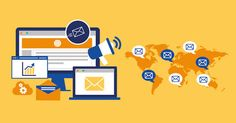 Email Marketing Best Practices: How to Create a Campaign from Scratch Email Marketing Campaign, Email Marketing Services, Digital Marketing, Seo Specialist, Royalty Free Pictures, Ways To Communicate, Best Practice, Social Media, Make It Yourself