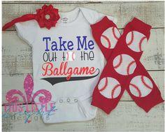Newborn Girl. Baby Girl. Newborn Boy. by Thislittlelight00 on Etsy #newborn #baby #baseball #sportslover #ballgame #cute #newborns