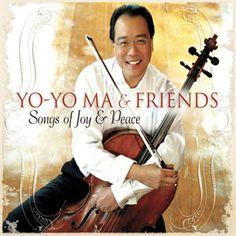 The amazing Yo-Yo Ma