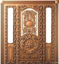 Забава Interior Design Institute, Interior Design Singapore, Door Design Interior, Wooden Main Door Design, Front Door Design, Indian Doors, Ornament Drawing, Classic Doors, House Front Door