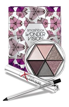 Smashbox 'Wondervision' Eye Set http://rstyle.me/n/dvrgdr9te