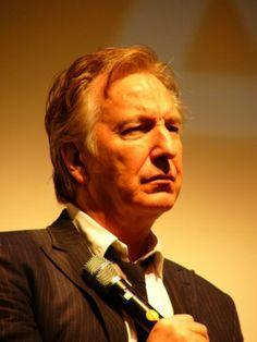 Alan Rickman - alan-rickman Photo