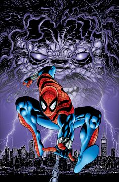 Post pictures of Spider-Man thread - Part 1 - Page 2 - The SuperHeroHype Forums