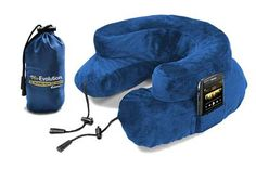 9. Cabeau Air Evolution Neck Pillow