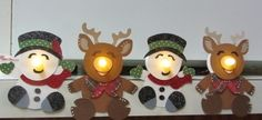 Idea da fare con Christmas-Cuddly-Friends