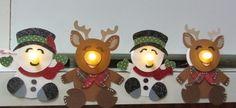 Idea da fare con Christmas-Cuddly-Friends