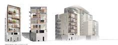 공동주택 - Google 검색 몽펠리에 공동주택