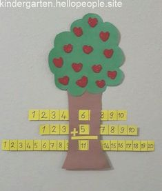 ,  #KindergartenMath1-10 #KindergartenMath1-20 #KindergartenMath11-20 #KindergartenMathactivities #KindergartenMathadding #KindergartenMathaddition #KindergartenMathanchorcharts #KindergartenMathapps #KindergartenMathart #KindergartenMathassessment #KindergartenMathbeginningoftheyear #KindergartenMathbooks #KindergartenMathbulletinboards #KindergartenMathcenters #KindergartenMathchecklist... Montessori Math, Math Classroom, Kindergarten Math, Learning Activities, Preschool Activities, Teaching Aids, Teaching Math, Math Projects, First Grade Math