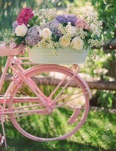 Ideas para decorar un hermoso jardín vintage. | Mil Ideas de ...