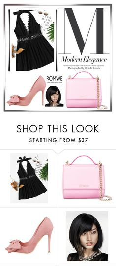 """Bez naslova #24"" by rosal-lip ❤ liked on Polyvore featuring Givenchy"