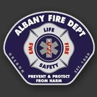 Albany Fire Department