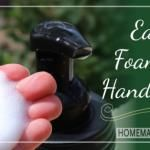 DIY beauty and household recipes with EO's